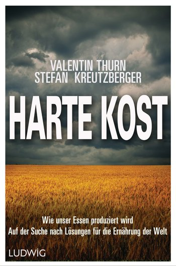 [Rezension] Harte Kost