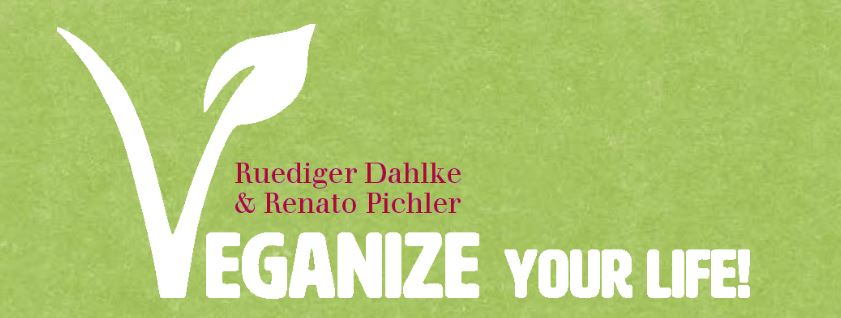 [Rezension] Veganize your life!