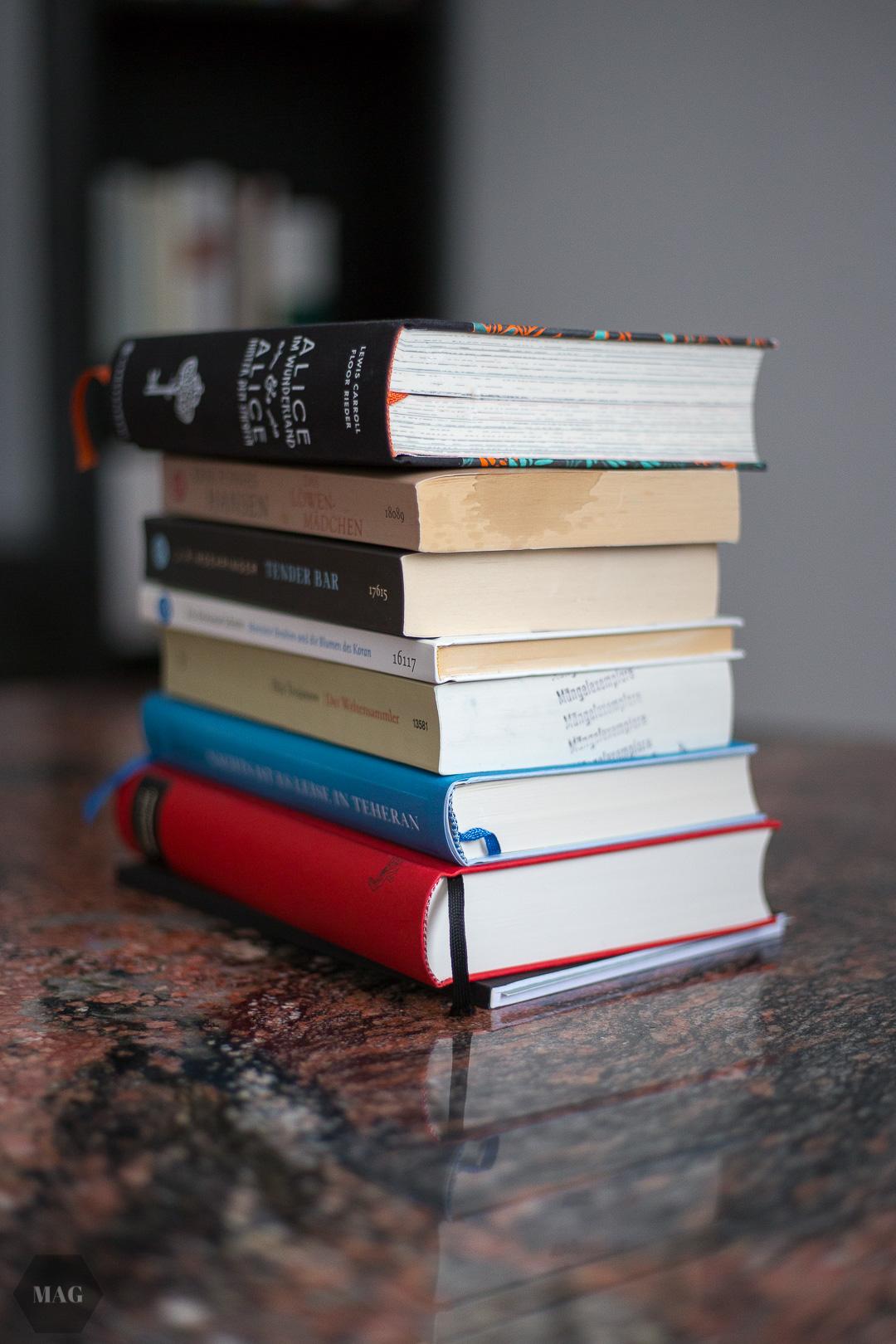 B cher ausmisten des bibliophilen qual mehr als gr nzeug for Minimalismus buch