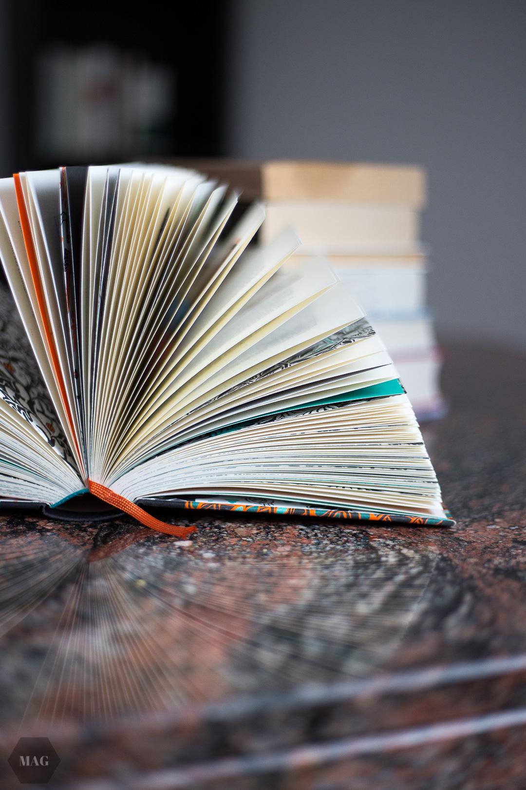 Bücher ausmisten – des Bibliophilen Qual