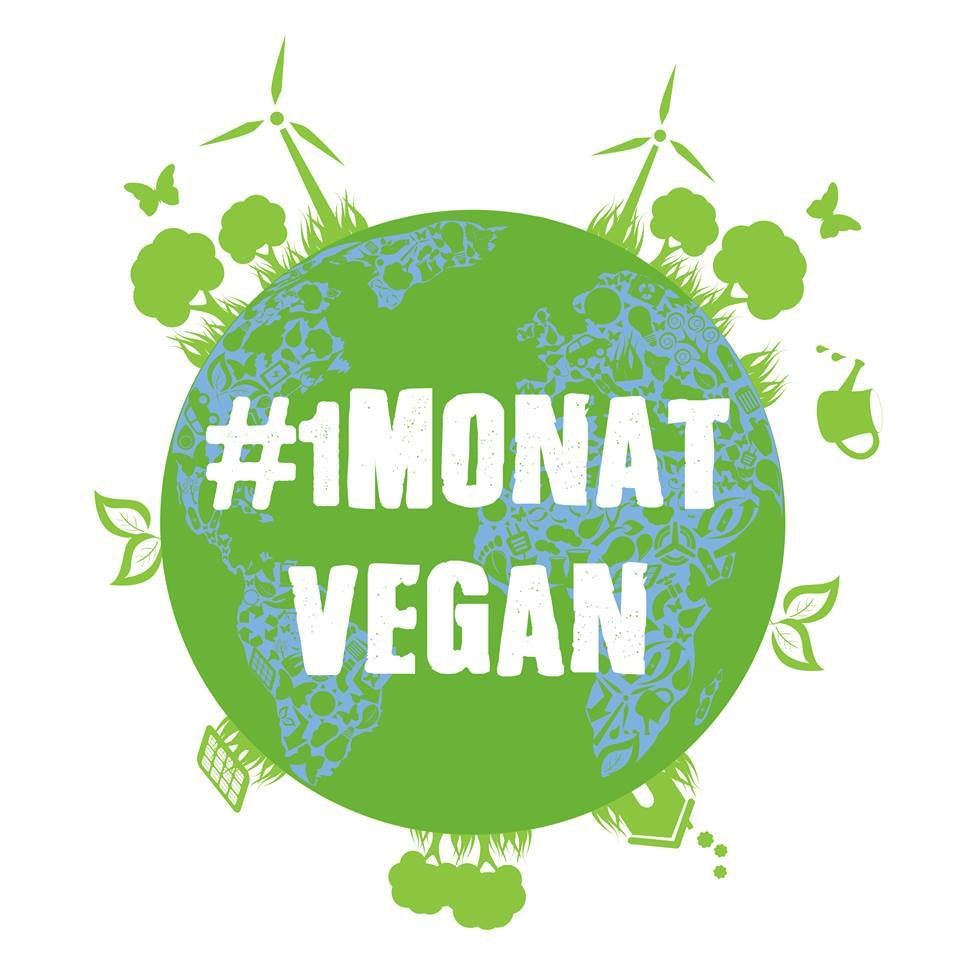 Blogparade #1MonatVegan, Angst vorm Veganismus, Angst, Veganwerden, vegan