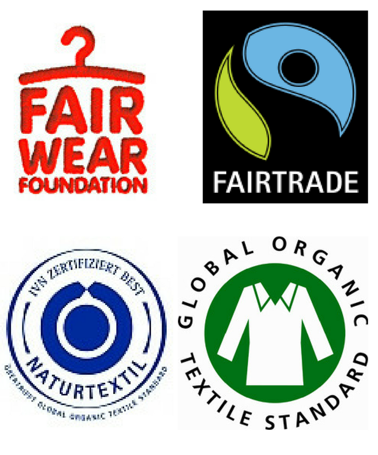 Siegel, Faire Mode, Fair Fashion, Welche Siegel gibt es?, Welche Siegel sind gut?, Fair Fashion-Kriterien, Richtlinien für Fair Fashion