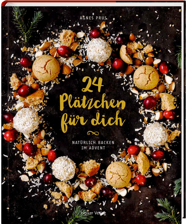 Cranberry-Paranuss-Cookies, Kekse, vegane Kekse, Cookies, Cranberry Cookies, Kekse ohne Zucker, natürliche Süße, 24 Plätzchen für dich, Weihnachtskekse vegan