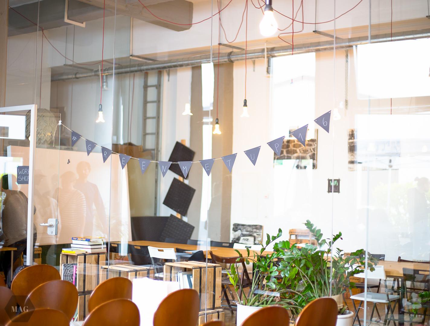 Green Blogger Meetup: Treffen der Nachhaltigkeits-Blogger