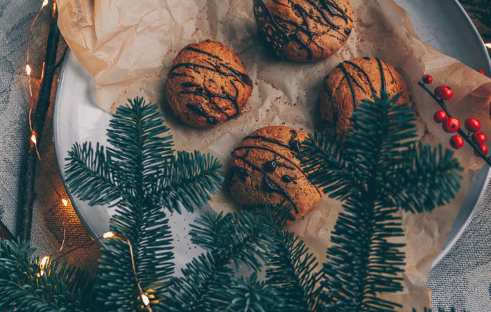 Ingwer-Kekse, Ingwer Kekse, vegane Kekse Weihnachten, vegane Weihnachtskekse, Weihnachten vegan, Cookies vegan, Weihnachtsbäckerei vegan, vegane Weihnachten