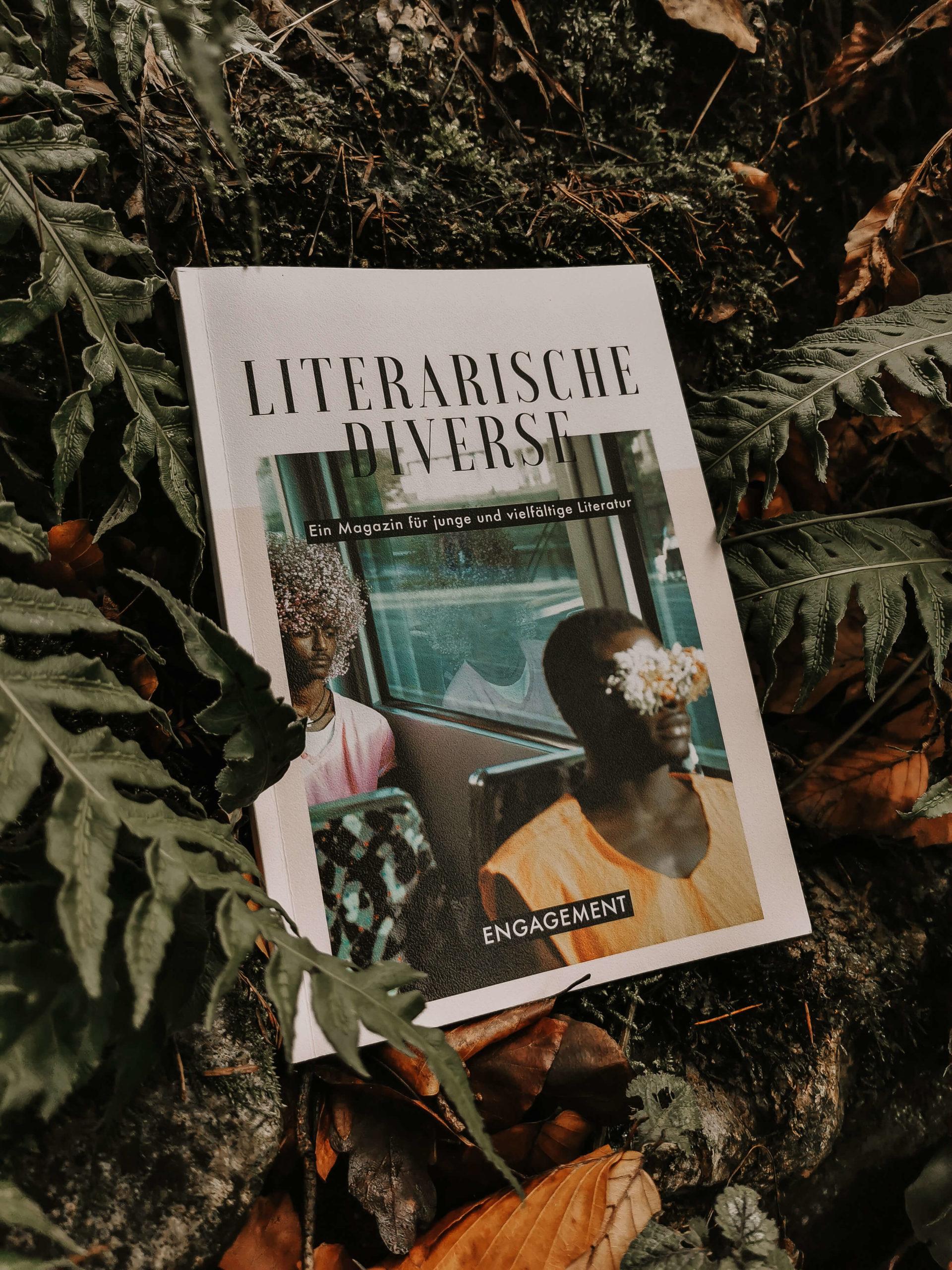 literarische diverse, Literarische Diverse, Literatur Divers, Literatur Magazin, Magazin für Literatur, Magazin junge Literatur, Lesen, Lesen diverse Literatur
