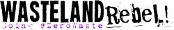 Logo Wasteland Rebel