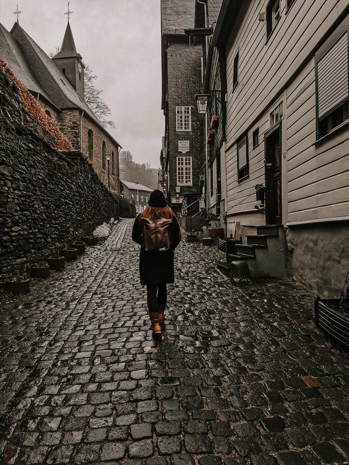 Monschau, Wandern in Monschau, Monschau Reisen, Monschau Airbnb, Monschau Kurzurlaub, Kurzurlaub Wandern Eifel, Wandern Eifel, Kurzurlaub Wandern, Kurzurlaub Deutschland, Reisen in Deutschland, Wandern in Deutschland, Monschau