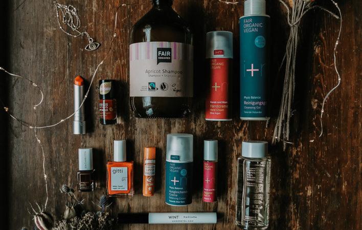 Naturkosmetik, Naturkosmetik-Update, Naturkosmetik nachhaltig, Nachhaltige Kosmetik, Kosmetik vegan, vegane Naturkosmetik