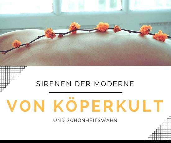 Sirenen der Moderne