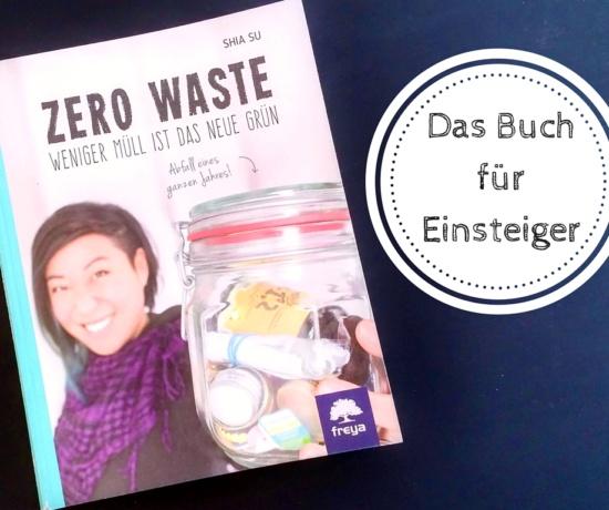 Zero Waste Titelbild
