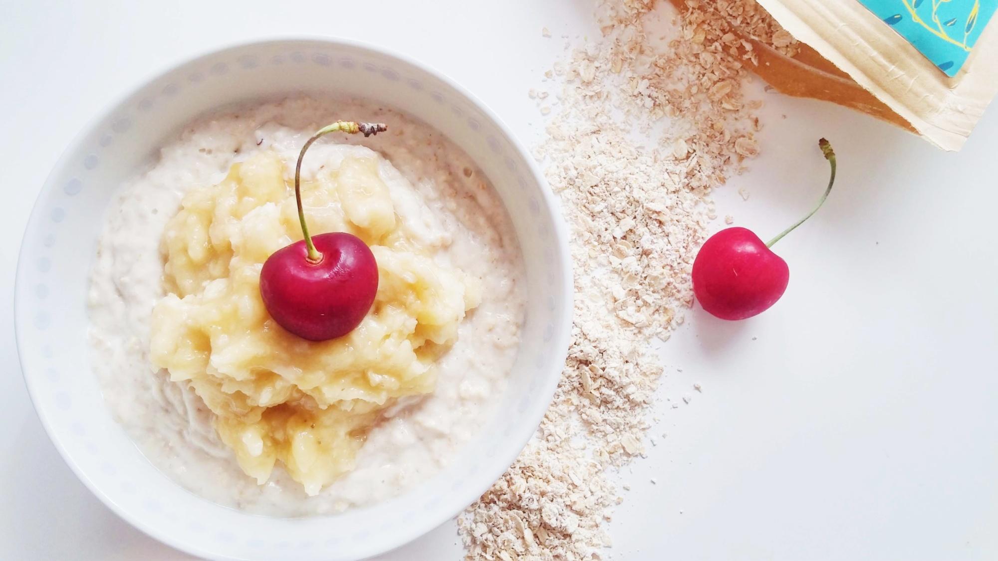 klassiker porridge3
